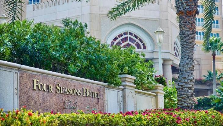 Four Seasons Hotel Doha photo 2