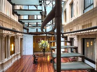 Medinaceli Hotel PayPal Hotel Barcelona