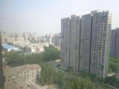 Apple Art Hotel Apartment Beijing, Beijing