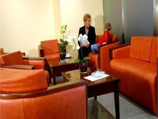 Belmont Hotel Jerusalem - Lobby