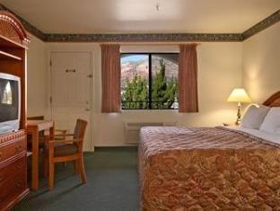 Days Inn Hotel Sedona (AZ) - Guest Room