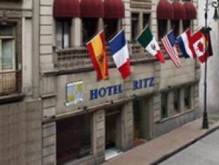 Hotel Ritz Ciudad de Mexico
