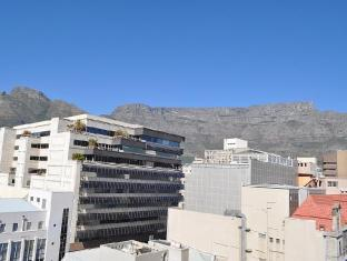Cape Diamond Hotel Cape Town - View