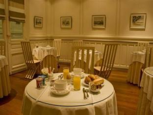 Best Western Grand Hotel Francais Bordeaux - Coffee Shop/Cafe