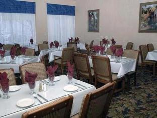 Quality Hotel & Suites Toronto Airport East Toronto (ON) - Restaurant