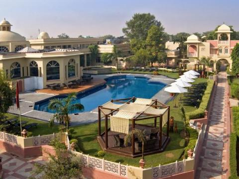 Resorts near Delhi for Couples to Rekindle Romance