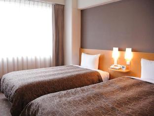 Tokyo Green Hotel Korakuen Tokyo - Guest Room