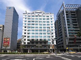 ゴールデン チャイナ ホテル1