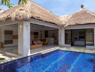Bvilla Spa Hotel Bali - 1 Bedroom Pool Villa