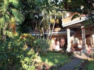 Rambutan Lovina Hotel Bali - Hotellin ulkopuoli