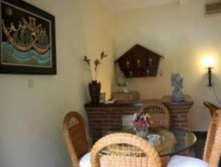 Rambutan Lovina Hotel Bali - Hotellin sisätilat