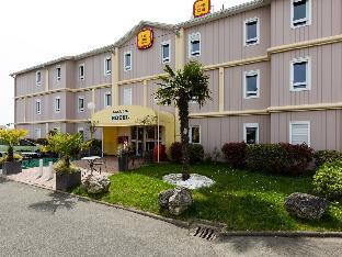 P tit Dej-Hotel Orleans