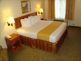 Best Western Executive Inn and Suites