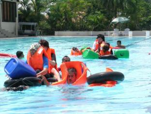 Le Grandeur Palm Resort Johor Johor Bahru - Sports and Activities