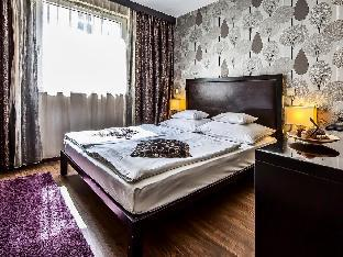 Boutique Hotel Budapest