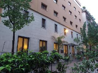 Get Coupons Hotel Federico II Central Palace