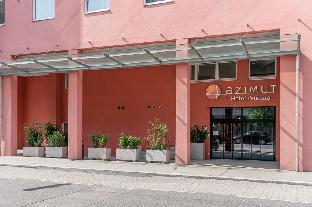 AZIMUT Hotel Vienna - image 5