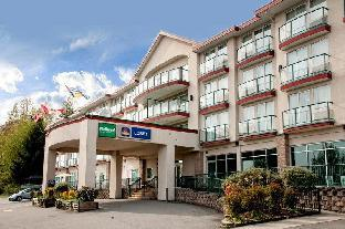 Reviews BEST WESTERN PLUS Mission City Lodge