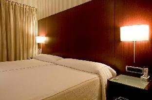 Get Promos Hotel Zenit Borrell