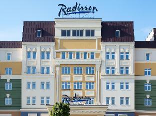 Radisson Resort & Residences Zavidovo