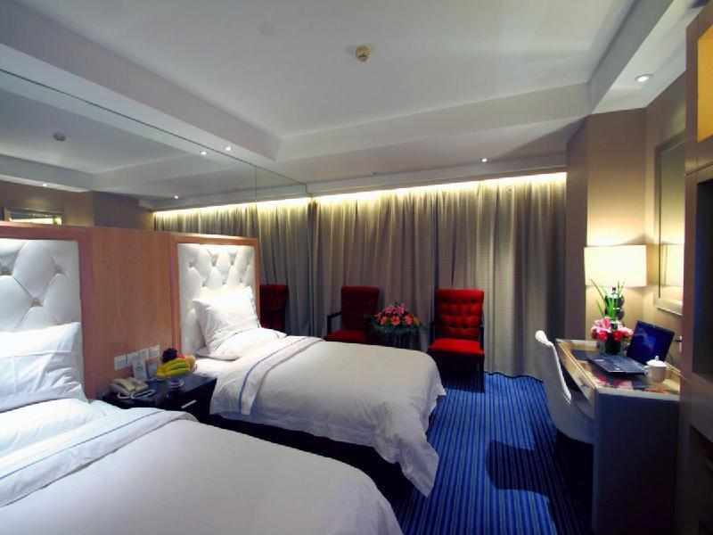 南京グレートホテル