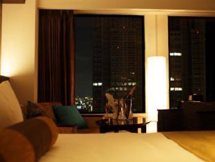 โรงแรมไคโอ พลาซ่า โตเกียว - ห้องพัก