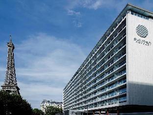ホテル ル ルイス ヴェルサイユズ シャトー Mギャラリー バイ ソフィテル