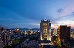 Huachen International Hotel, Hangzhou