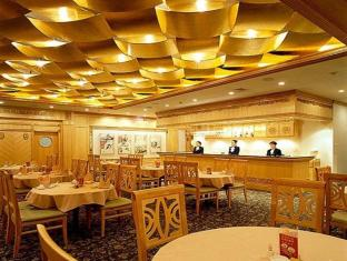 Harbin Fortune Days Hotel Harbin - Restaurant