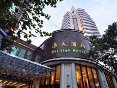 Kunming Haitian Hotel, Kunming