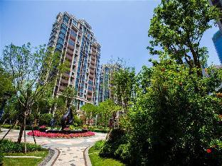 Bedom Apartments  Haishangjianianhua Qingdao