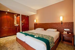 ホワイト ローズ バリ ホテル & ビラ2