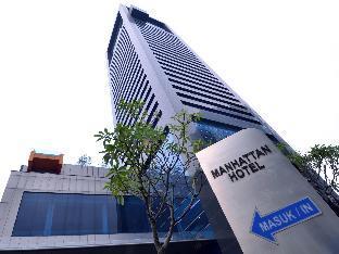 マンハッタン ホテル1