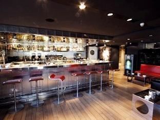 Hotel Embarcadero Sestao - Pub/Lounge