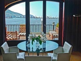 Hotel Embarcadero Sestao - View
