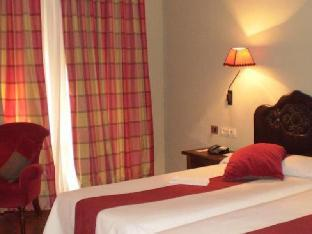 Best PayPal Hotel in ➦ Zafra / Llerena: Rusticae Casa Palacio Conde de la Corte