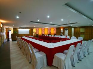 Crown Regency Hotel & Towers Cebu City - Meeting Room