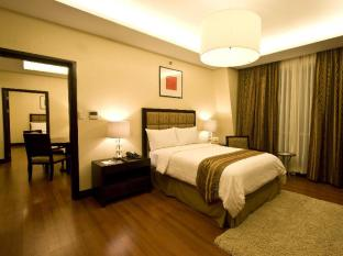Crown Regency Hotel & Towers Cebu - Presidential Suite