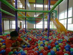 Crown Regency Hotel & Towers Cebu City - Vivo Play Zone