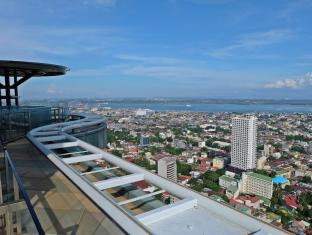 Crown Regency Hotel & Towers Cebu City - Kemudahan Rekreasi