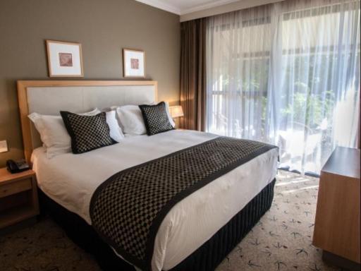 Best PayPal Hotel in ➦ Kalgoorlie: Quality Inn Railway Motel