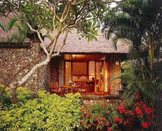 The Oberoi Beach Resort Bali