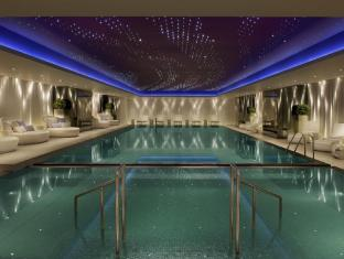 The Mira Hotel Hong Kong - Indoor Pool