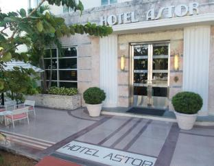Hotel Astor, Luxury hotel in Miami Beach (FL)