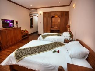 Royal Hotel And Healthcare Resort Quy Nhon Quy Nhon (Binh Dinh) - Deluxe Garden View