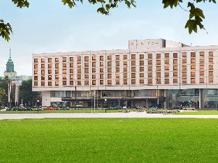华沙索菲特维多利亚酒店