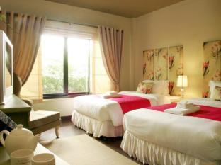 Teavana Hotel discount
