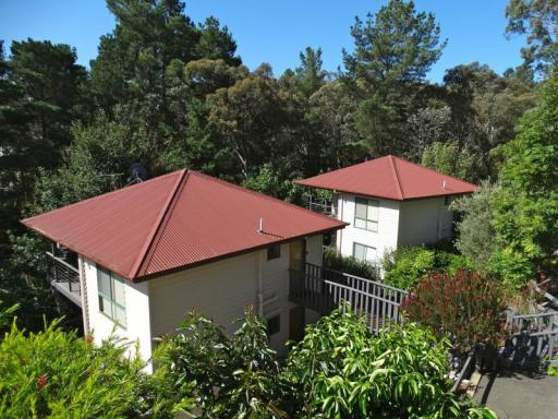 Cloverhill Hepburn Springs Hotel PayPal Hotel Daylesford and Macedon Ranges