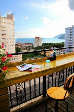 Another Layer of Seaview Inn  Sanya Farinn, Sanya