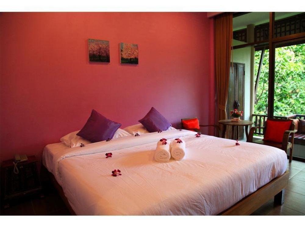 Ruen Pruksa Boutique Resort